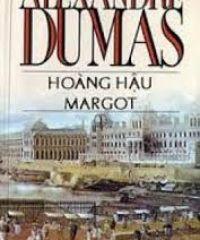 HOÀNG HẬU MARGOT