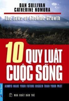 10 Quy Luật Cuộc Sống