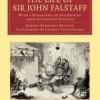 Chuyện về Sir John Falstaff