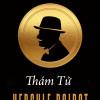 thám tử HERCULE POIROT