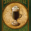 Cà Phê Ireland ( Irish Coffee )