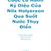 Cuộc Lữ Hành Kỳ Diệu Của Nilx Holyerxon Qua Suốt Nước Thụy Điển