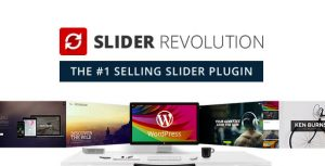Slider Revolution v5.2.5.3 + Addons + Templates