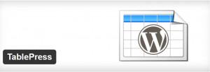 Plugin TablePress tạo bảng responsive [ Hướng dẫn ]