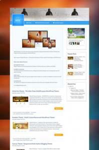 BeThemes ClubBlogger Template [ blogspot themes ]