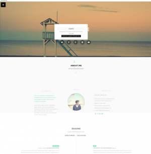 InventiveBlogger Template [ blogspot themes ]