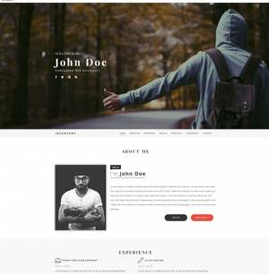 inventory Blogger Template [ blogspot themes ]