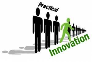 Văn hóa sáng tạo – Practical Innovation
