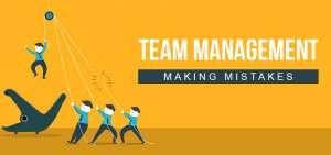 Kỹ năng quản lý nhóm – Team Management Skills