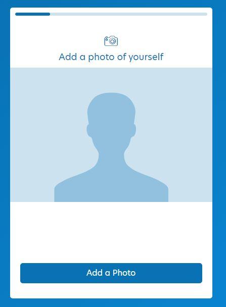 Tải lên hình ảnh để đảm bảo thông tin